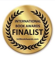 International Book Award finalist